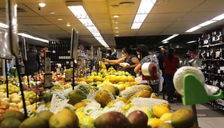 Intenção de Consumo das Famílias segue crescendo
